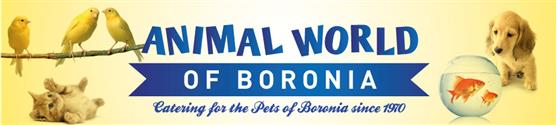 Animal World of Boronia
