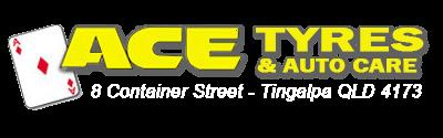 Ace Tyres & Auto Care