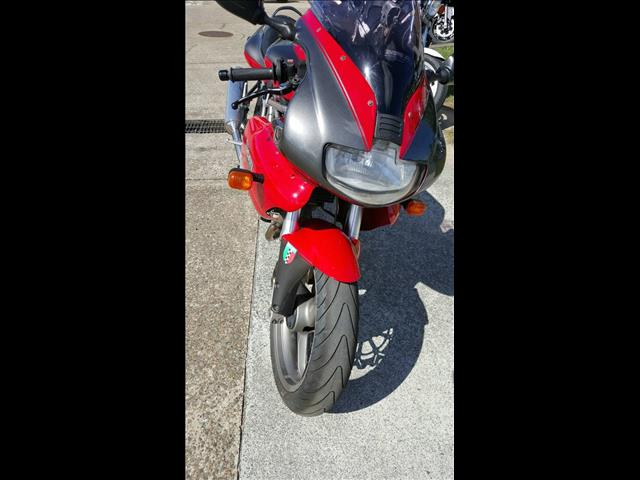 motorbikes for sale used 2000 2000 ducati 750ss half fairing for