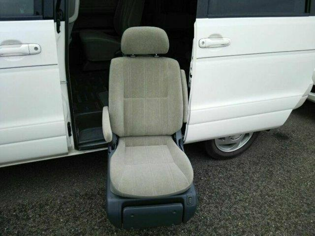 2001 Toyota Spacia Welcab TOWNACE NOAH Wagon