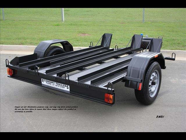 Motor Bike trailer- for sale Brisbane